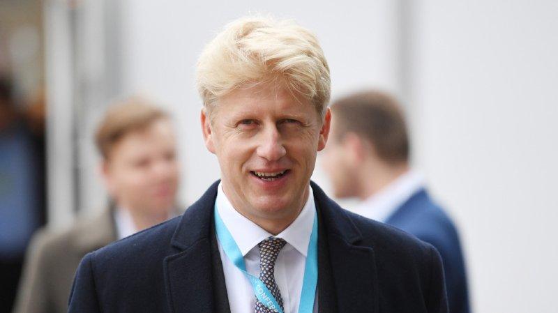 Royaume-Uni: le ministre des Transports britannique Jo Johnson démissionne, en désaccord avec le Brexit