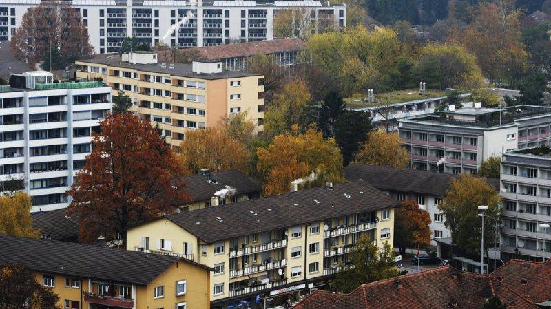 Immobilier: les prix de vente continuent de se stabiliser en Suisse