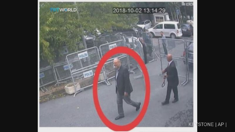 Affaire Khashoggi: selon la presse turque, son corps a été dissous puis jeté dans des canalisations