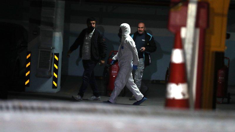 """Affaire Khashoggi: Erdogan veut punir les """"commanditaires"""" du meurtre du journaliste saoudien"""