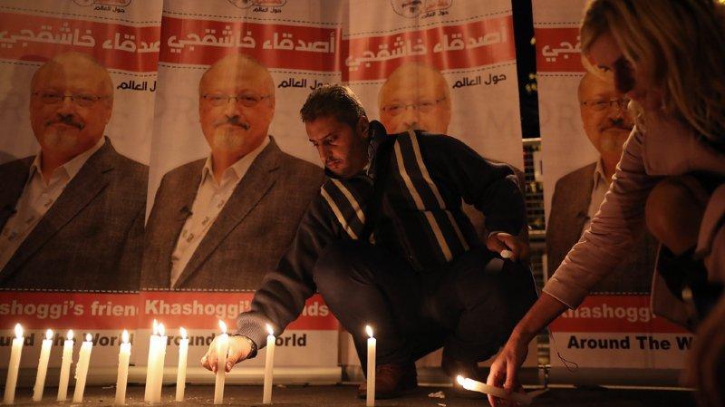 Affaire Khashoggi: les pièces de rechange d'armes pour l'Arabie saoudite ne seront pas livrées