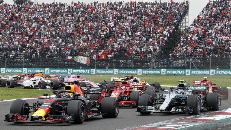 Le Grand Prix aura lieu à Hanoï.
