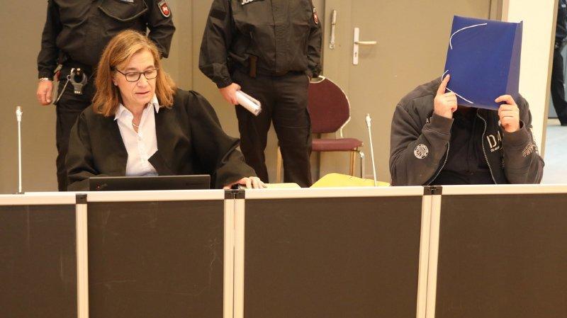 Allemagne: un infirmier avoue lors de son procès avoir tué 100 personnes