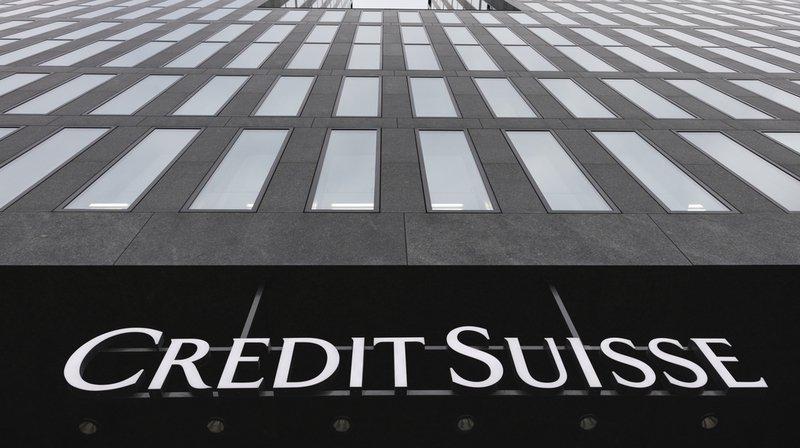 Banques: Credit Suisse enregistre un bénéfice net de 424 millions au 3e trimestre