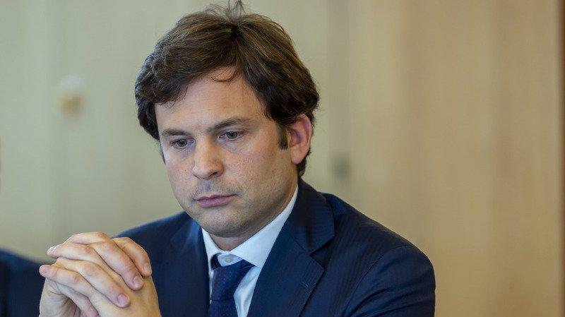 Genève: l'élu de la ville Guillaume Barazzone admet des frais professionnels excessifs