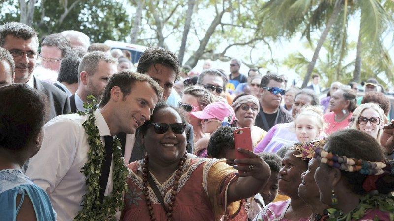 Nouvelle-Calédonie: l'ancienne colonie française s'apprête à voter contre son indépendance
