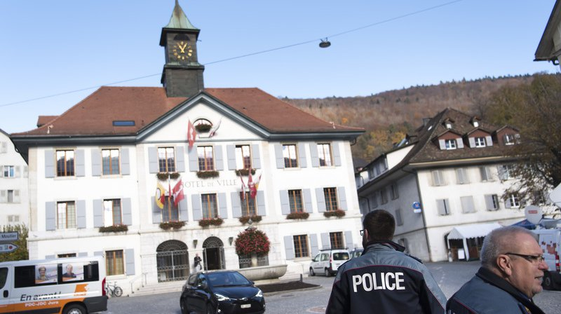 Un nouveau vote sur le rattachement de Moutier au Jura pourrait avoir lieu bientôt