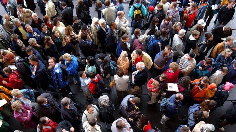 L'OFS sous-estime l'impact de la migration sur l'évolution de la population