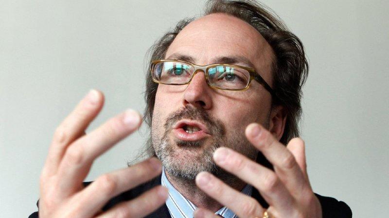 Olivier Thormann, membre du Ministère public de la Confédération, a été suspendu la semaine dernière