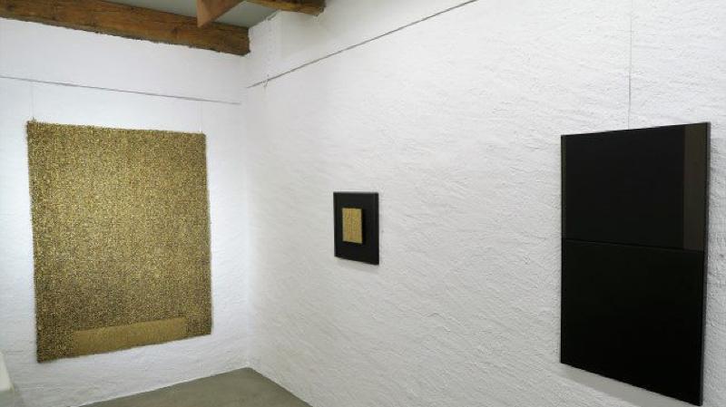 Andrée et Claude Frossard partagent leur art depuis déjà 60 ans.
