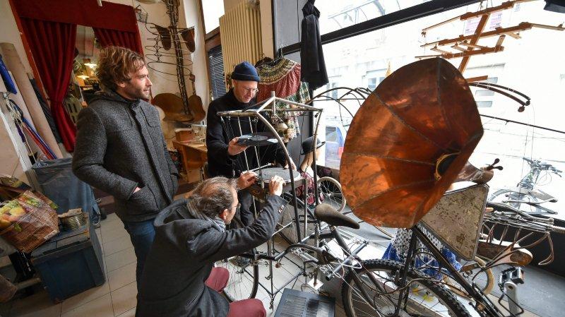 46 artistes et artisans à découvrir lors des portes ouvertes Bon Pied bon art de La Chaux-de-Fonds