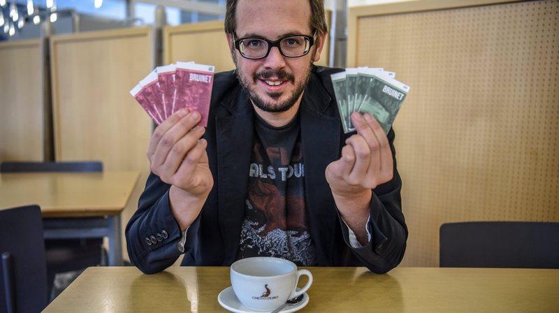 Les Brenets ont lancé leur monnaie locale