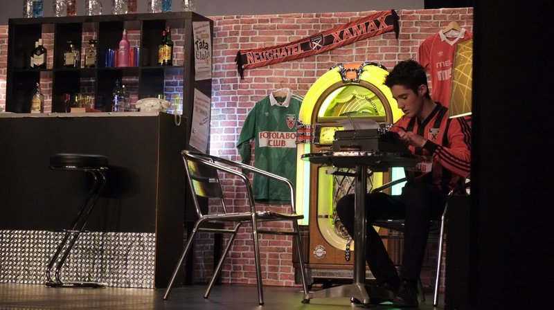 Un Jukebox Café pour encourager la relève artistique neuchâteloise