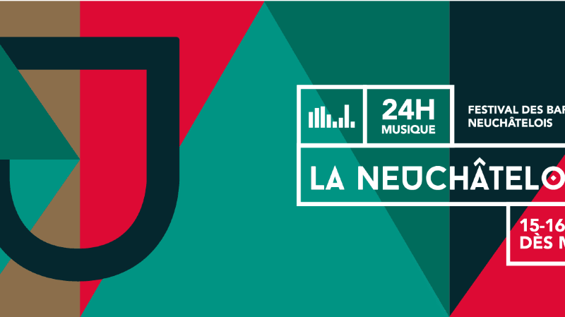 La Neuchâteloise, 24h de musique - Edition d'hiver