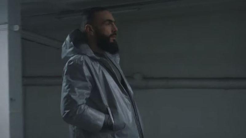 Le rappeur Médine doit se produire aux Docks, à Lausanne.