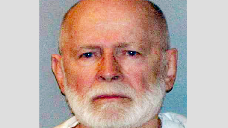 Whitey Bulger avait été condamné à la prison à perpétuité.
