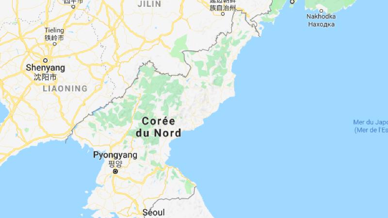 Péninsule coréenne: la Corée du Nord possède plusieurs bases secrètes de missiles balistiques