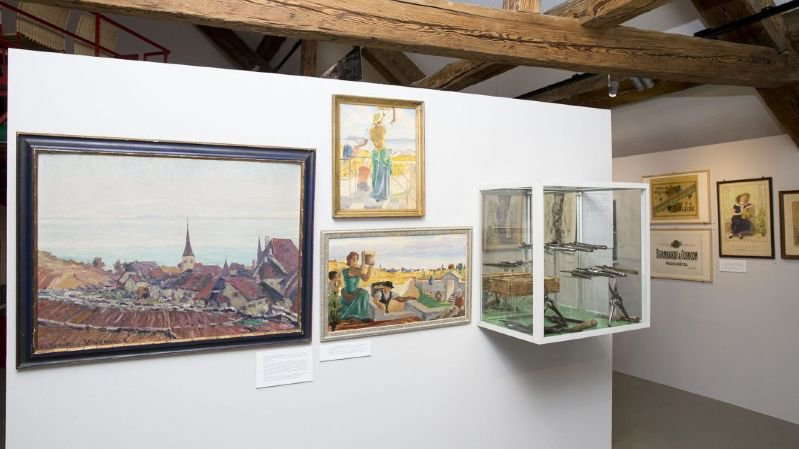 Le château de Boudry est sauvé, mais son musée est encore dans le flou