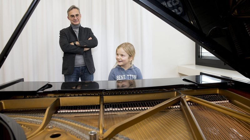 Une anonyme lègue un million de francs pour favoriser l'accès au Conservatoire neuchâtelois