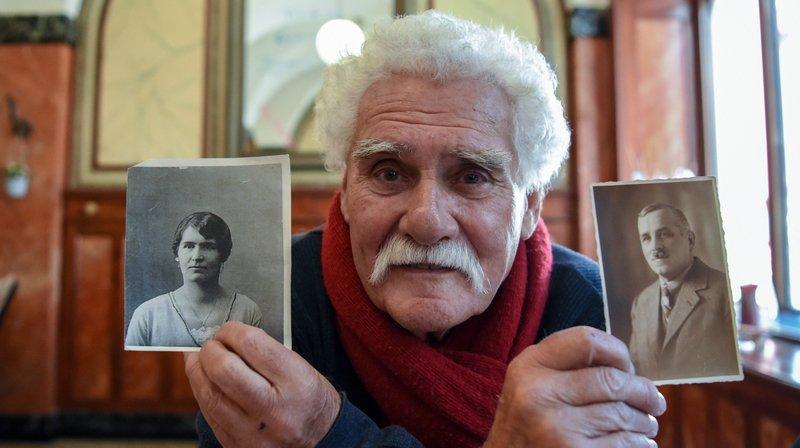 Un Chaux-de-Fonnier raconte ses souvenirs autour d'un «poilu» de Charquemont