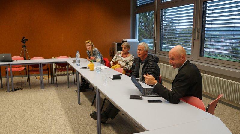 Troisième Café citoyen: les lecteurs d'ArcInfo discutent du système éducatif scolaire