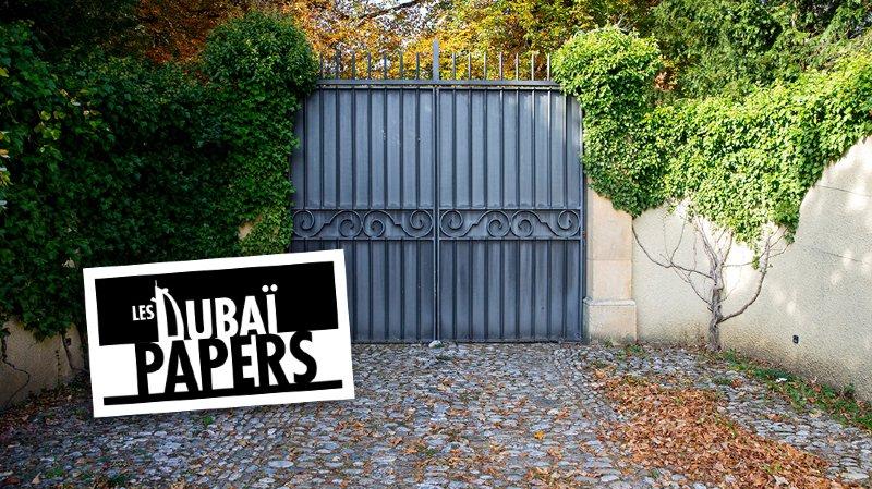 Le duo suspect des Dubaï Papers est passé par Neuchâtel