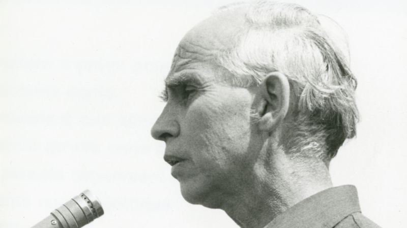 Max-Henri Béguin, une vie de combats