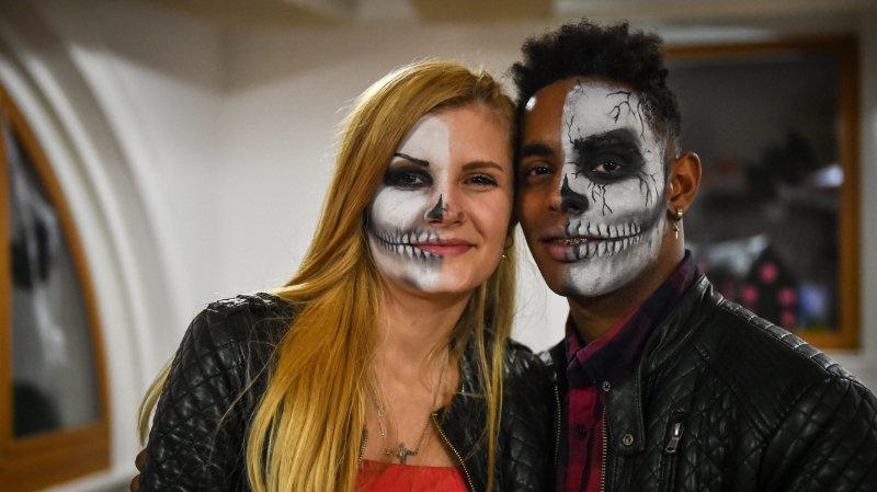 Halloween se fêtera, version adultes, dans divers endroits du canton.