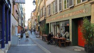 Neuchâtel: remplacement du collecteur d'eaux usées à la rue des Moulins