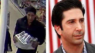 Recherché par la police britannique, un sosie de Ross Geller dans «Friends» fait le buzz