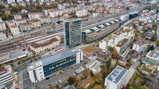 La société Relx quittera Neuchâtel, 25 emplois seront biffés