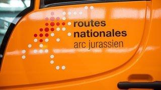 Routes nationales: le Centre neuchâtelois d'entretien se transforme