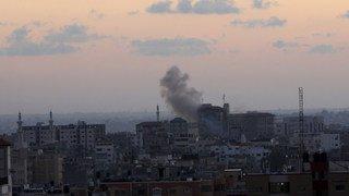 Conflit israélo-palestinien: nouvelle poussée de fièvre à Gaza