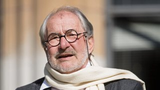L'ancien recteur de l'UniNe Denis Miéville n'est plus