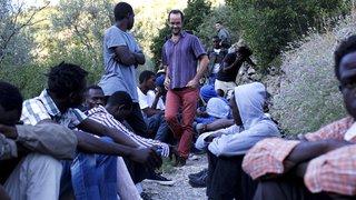 Un documentaire militant qui interroge quant à la question du devoir humanitaire