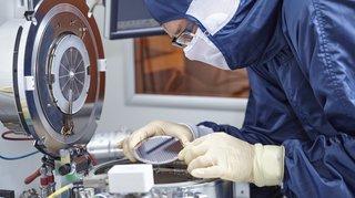 Le CSEM en quête d'une nouvelle génération de capteurs grâce aux technologies quantiques