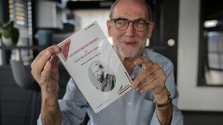 Aussi connu que Freud à son époque, un précurseur chaux-de-fonnier de la psychothérapie est ressuscité