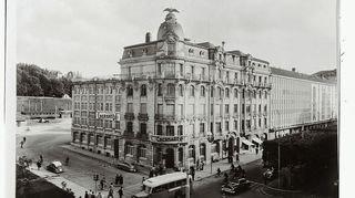 La marque horlogère Eberhard & Co. revient à La Chaux-de-Fonds