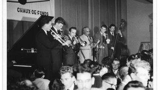 La «Nouvelle Revue neuchâteloise» dresse le portrait du jazz dans le canton