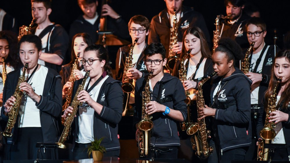 En cas de fermeture, les élèves de la Musique scolaire pourraient bénéficier d'un soutien financier de la Fondation du Conservatoire neuchâtelois.