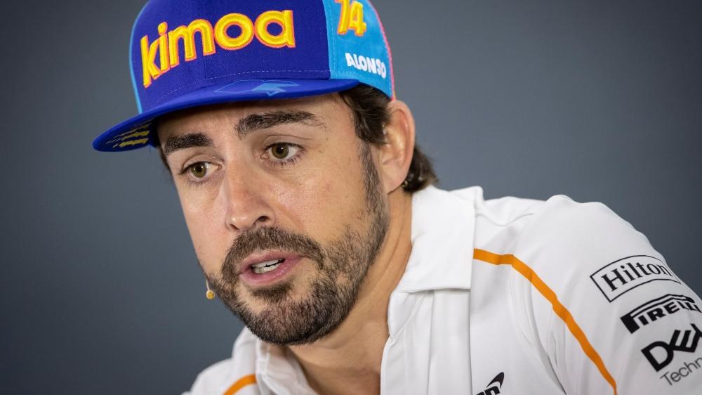 Fernando Alonso n'a plus remporté un Grand Prix depuis mai 2013.