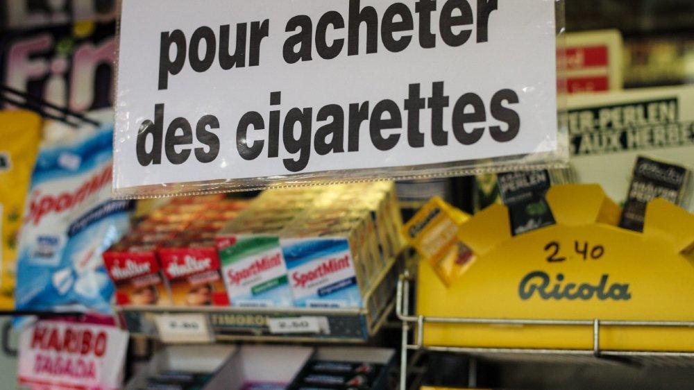 Selon Jean-François Etter, le but principal de la publicité pour le tabac est d'«enrôler les jeunes».