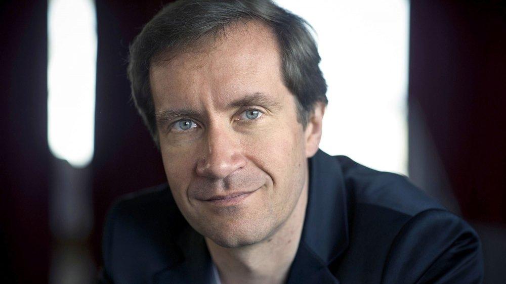 Le pianiste Nikolai Lugansky fait escale à la Salle de musique de La Chaux-de-Fonds le 30 novembre.