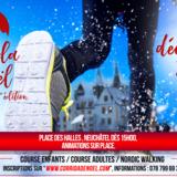 Corrida de Noël de Neuchâtel - 3e édition