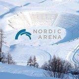 Soirée d'animation à la Nordic Aréna