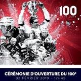 100ème anniversaire du HC La Chaux-de-Fonds