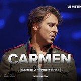 CARMEN opéra de Georges Bizet