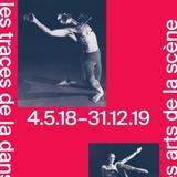 Sigurd Leeder – Sur les traces de la danse