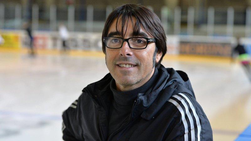 Jean-Francois Ballester était présent aux Mélèzes depuis 2014.