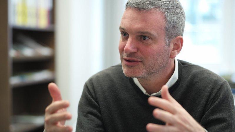 Le directeur du Parc du Doubs a démissionné